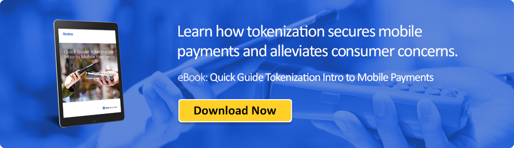 Quick Guide Tokenization