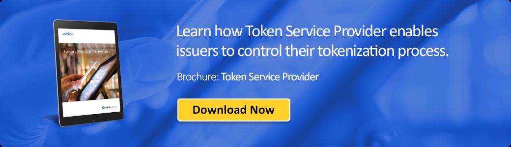 Rambus Token Service Provider