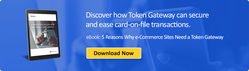 e-Commerce Token Gateway