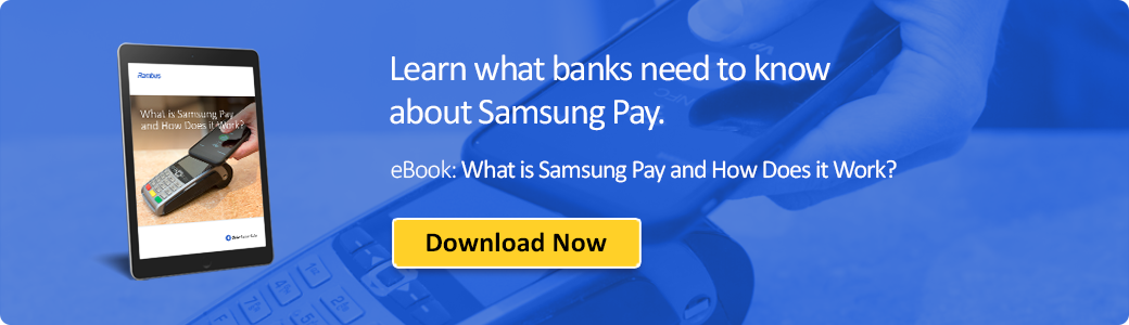 What is Samsung Pay and how does it work