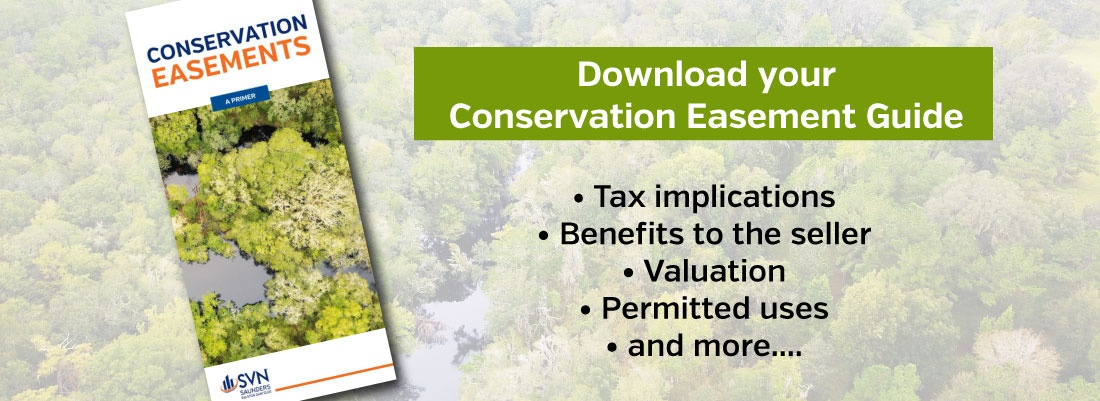Download your Conservation Easement Guide