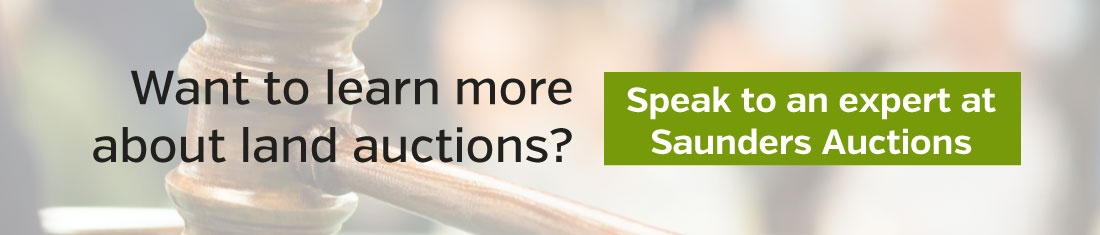 Speak to an auctions expert at Saunders Auctions