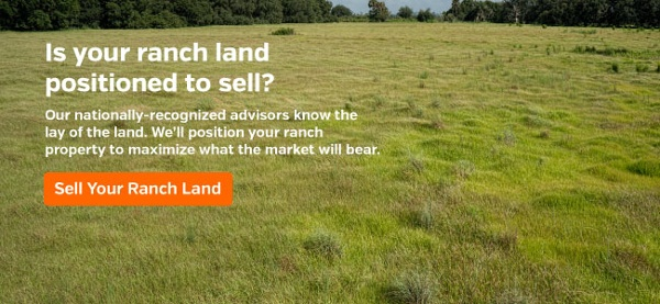 Do You Have Ranch Land to Sell?