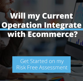 ecommerce integration cta