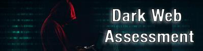 Get your dark web assessment