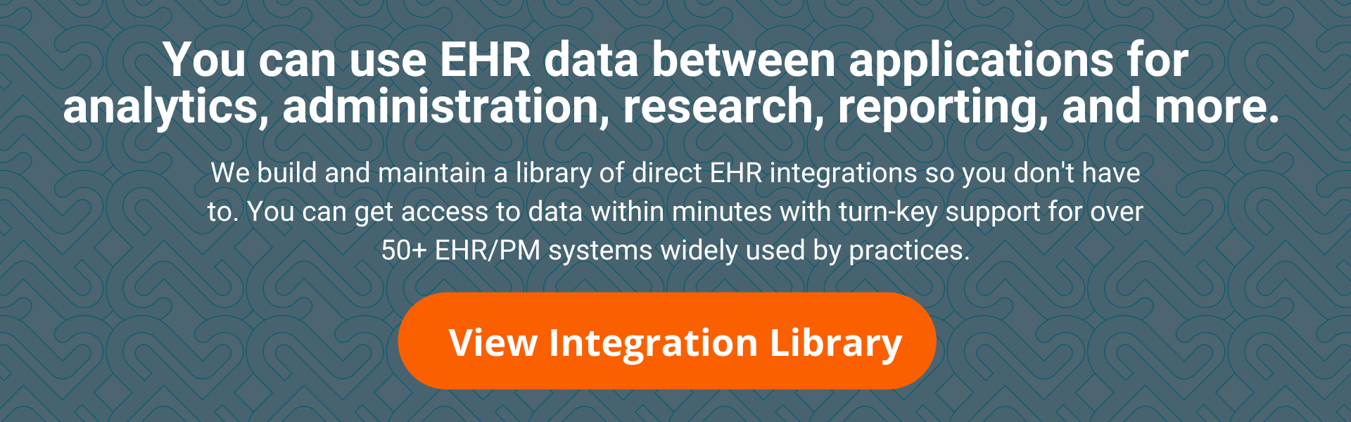 Healthjump Integration Library