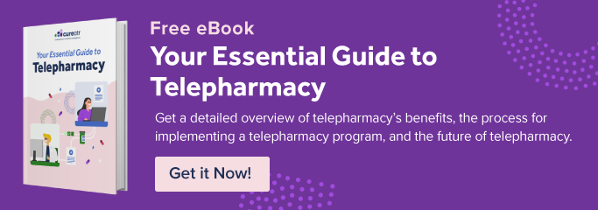 Free eBook: Your Essential Guide to Telpharmacy