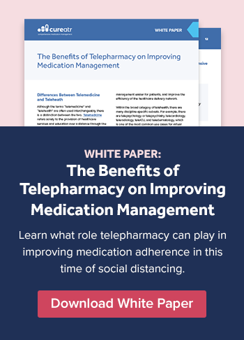 Benefits of Telepharmacy White Paper