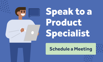 Speak to a Product Specialist