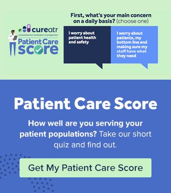 Patient Care Score