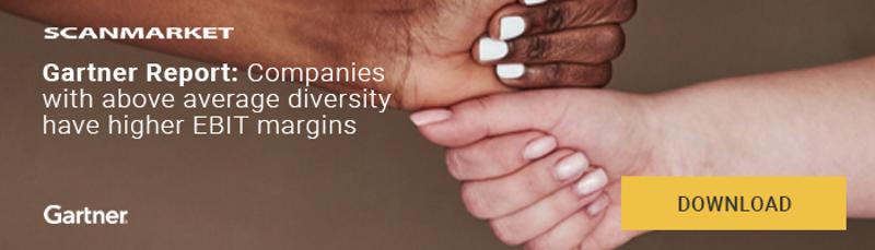 Gartner Report Suppllier Diversity