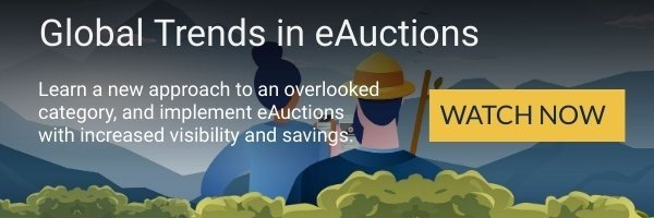 Global Trends in eAuctions