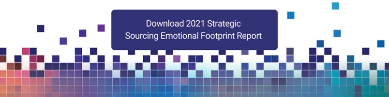 Download Strategic Sourcing Emotional Footprint Report