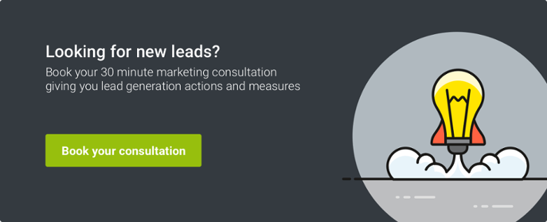 Looking for new leads?