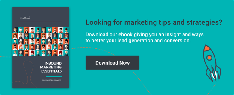 Looking for marketing tips and strategies?