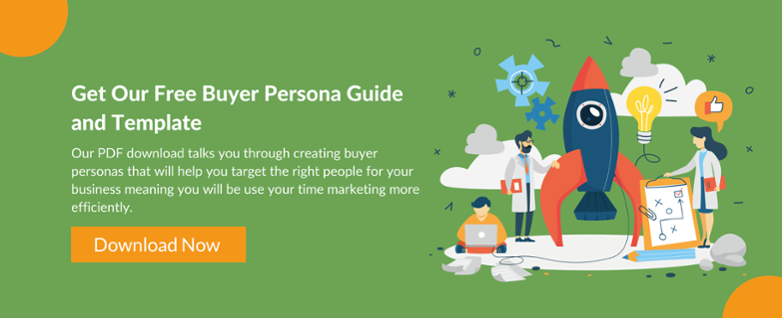 Download Buyer Persona Guide