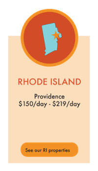 Compass Apartments Daily Pricing Rhode Island