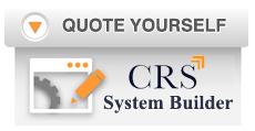 CRS System Builder