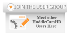 Join our User Group