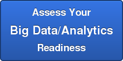Assess Your Big Data/Analytics Readiness