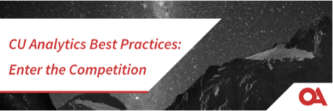 CU Analytics Best Practices: Enter the Competition