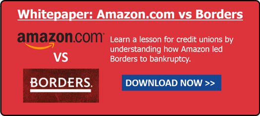 Amazon.com vs Borders whitepaper