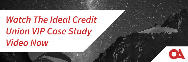 Watch the Ideal Credit Union VIP Case Study Video