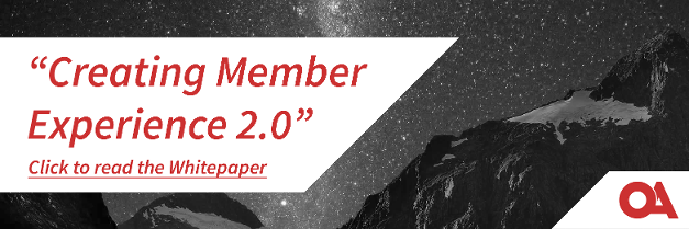 Click to read the Creating Member Experience 2.0 Whitepaper