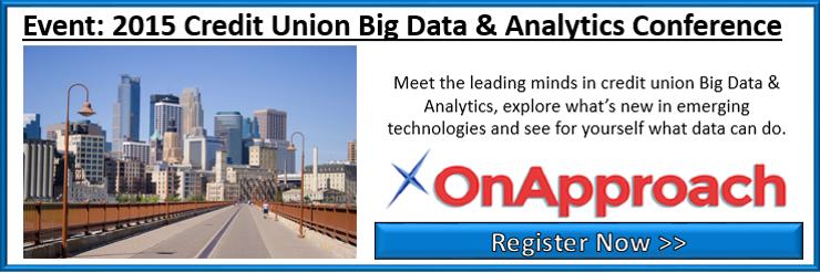 Credit Union Big Data & Analytics Conference
