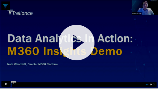 M360 in Action Demo
