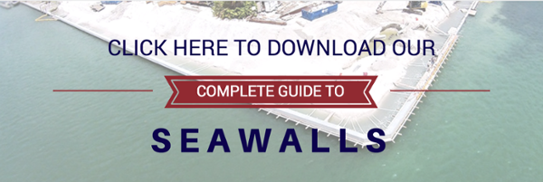 Complete Guide to Seawalls