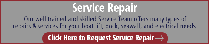 Request Service Repair