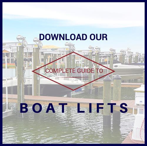 Boat Lift Guide