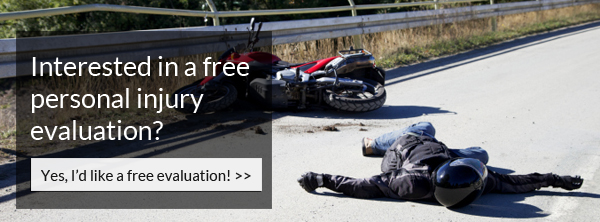 Motorcycle Accident Attorneys  Russell \u0026 HIll, PLLC Everett Law Firm