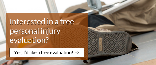 I want a free construction site accident evaluation?