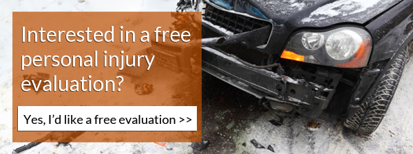 I want a free car accident consultation!