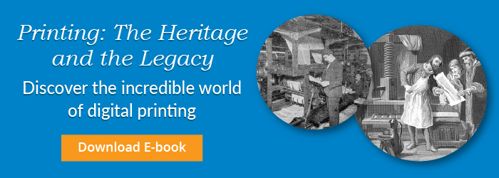 Download the Ebook - Printing: The Heritage and the Legacy