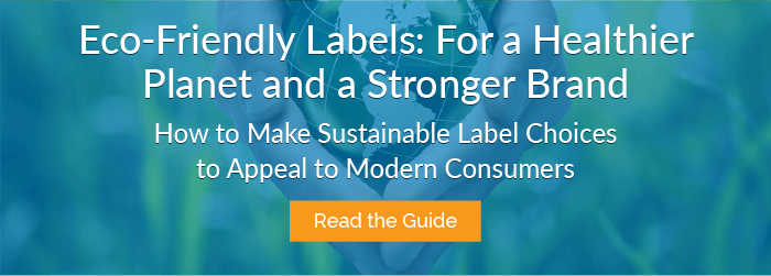 Eco-Friendly Labels: For a Healthier Planet and s Stronger Brand