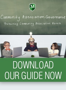 Community Association Insurance flyer pack