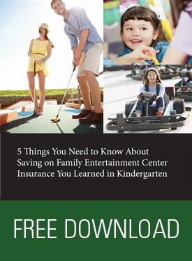 Family Entertainment Insurance