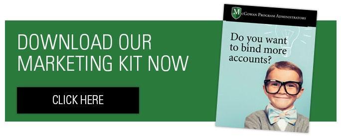 MPA marketing kit