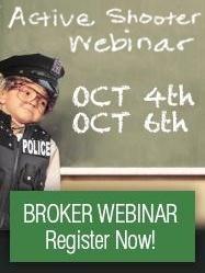 Deadly Weapon Broker Webinar Registration