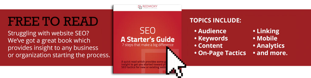 Download SEO Basics eBook: SEO A Starter's Guide