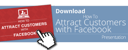 Download How to attract customers with Facebook