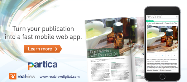 Turn your publication into a fast mobile web app