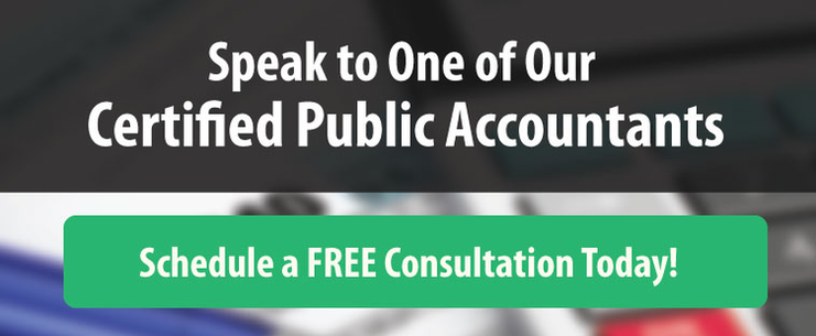 Speak to one of our certified public accounts by scheduling a free consulation today.