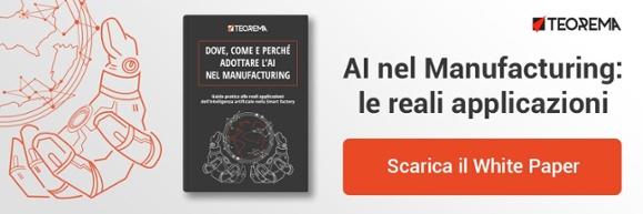ai manufacturing