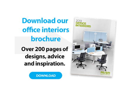 office interiors brochure