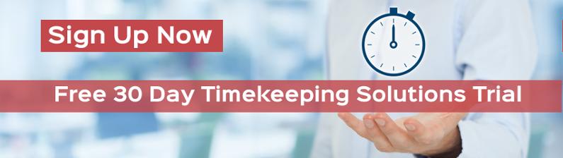 timekeeping solutions trial