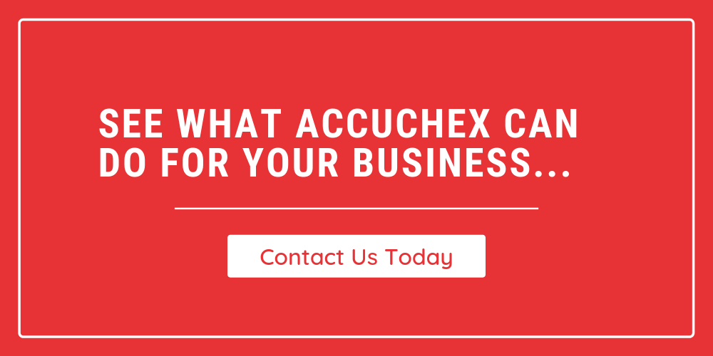contact accuchex to see what we can do for your business
